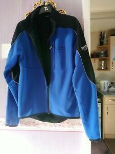 GORE Bike Wear Wind Stopper Jersey Jacket Size L