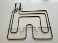 Hoover HCM906X four électrique élément support clip-GENUINE PART