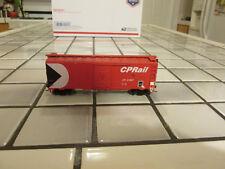 athearn CP RAIL 40 foot box car HO scale