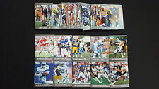 Lot of over 100 Fleer Ultra Football Cards from Early 90's - Montana