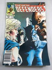 The New Defenders #128 Marvel Comics February 1984