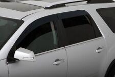 AVS 894070 Ventvisor Low Pro 4Pc Window Deflectors Smoke 2019 Ford Ranger