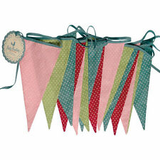 Fabric Party Bunting