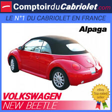 Capote Volkswagen New Beetle cabriolet manuale - Alpaca Twillfast CPP