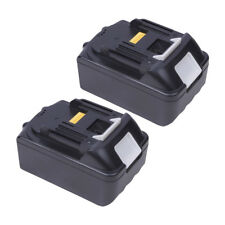 Replacement 3000mAh Battery For Makita Xfd11Zb / Xlt01Z Power Tools (2 Pack)