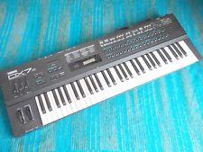 Yamaha DX7S Synthesizer - New Internal Battery, Factory Sound Installed - C328