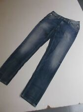 "PEPE London Idol Skinny Jeans in Blue Size W28"" L34""   (nc68)"