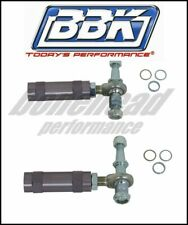 BBK Performance 2562 Heavy Duty Bump Steer Kit 1994-2004 Ford Mustang