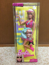 Fashionistas Cutie Barbie Doll Articulated Joint 100+ Poses Rare