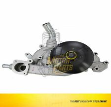 Water Pump Fits Chevrolet GMC Yukon Avalanche 4.8 5.3 6.0 L Vortec OHV # WP7131