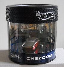 Hot Wheels 2003 Oil Can Series Chezoom Kool & Kustom Series 1/64 1/1,000