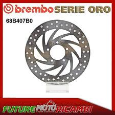 BREMBO DISCO FRENO DELANTERO SERIE ORO APRILIA 500 SCARABEO URBAN 06-11 68B407B0