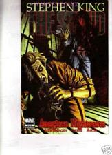 Stephen King The Stand America Nightmares #4 Comic Book