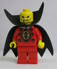 Emperor Chang Wu Orient Expedition 7419 Adventurers LEGO Minifigure Figure