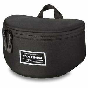 Dakine Goggle Stash - Black Black O/S