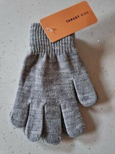 Target - Kids Gloves Boy/Girl - Size Medium RRP $8