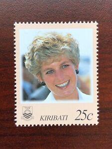 Kiribati 1998 Scott #719a Princess Diana Mint NH