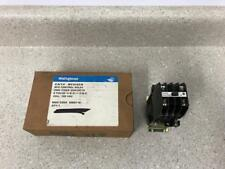 Westinghouse BFD42S Control Relay NEW