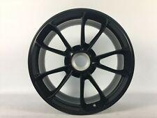 Porsche 991 GT3 Felge 99136216282 JE1 9J x 20 ET55 Wheel seidenmatt
