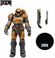 """Doom Slayer  PHOBOS 7"""" Action Figure McFarlane"""