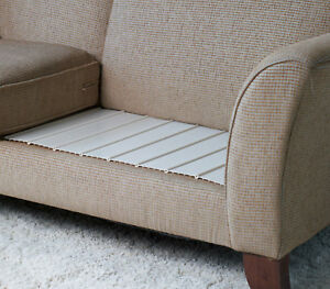 Sofa Seat Armchair Rejuvenator Sagging Saver Chair Boards Support 1, 2, 3 Seater