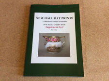New book. NEW HALL BAT PRINTS including SUPPLEMENT No.2.