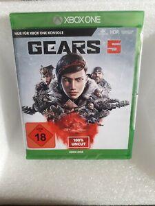 GEARS 5 (GEARS OF WAR) / MICROSOFT XBOX ONE