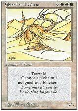 ▼▲▼ Elder Land Wurm (Guivre terrestre ancestrale) 4th #24 ENGLISH Magic MTG