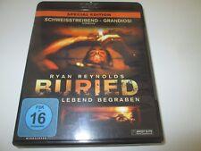 Buried - Lebend begraben / Blu-Ray