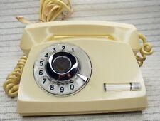 Soviet USSR RARE VINTAGE KGB PHONE ORIGINAL Military LAST CENTURY