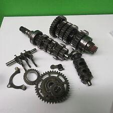 Honda CBR 600RR PC37 Getriebe