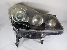 06-10 INFINITI M35 M45 XENON HEADLIGHT RH OEM HID HEADLAMP head light  lamp