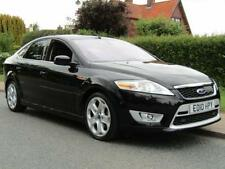 Diesel Mondeo Manual Cars