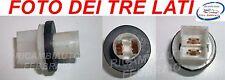 1 PORTA LAMPADA PORTA LAMPADE T10 W5W LUCE DI POSIZIONE