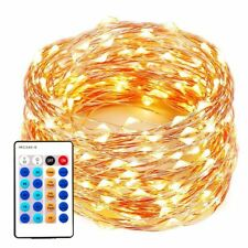99ft/30m 300LEDs String Lights, xtf2015 Copper Wire Lights Waterproof Dimmable