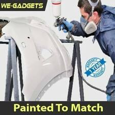 Painted To Match Fits Toyota Tundra 00-06 Front Driver Side Fender TO1240176