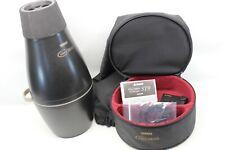 Yamaha Silent Brass ST9 Personal Studio Pickup Mute PM2 Euphonium Baritone