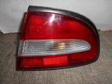 1994 Mitsubishi Galant Right passenger side brake light assembly