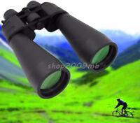 HD Coated ZOOM 20-180x100 Zoomable Binoculars Night Vision Optics Telescope
