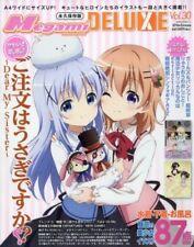Gakken Megami Magazine Deluxe Vol.30 Magazine from Japan