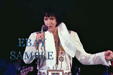 Elvis Presley concert photo # 5408 Columbia, SC 2-18-77