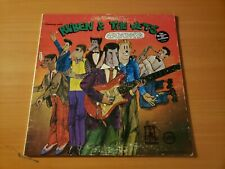 Mothers Of Invention Cruising With Ruben & The Jets Vinyl LP Record ~ EX / VG ~