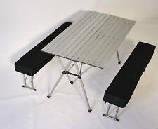 markenlose camping tische aus aluminium g nstig kaufen ebay. Black Bedroom Furniture Sets. Home Design Ideas