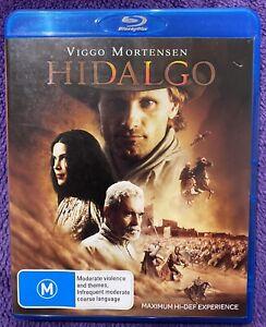 HIDALGO - Blu Ray