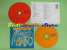 CD CAFE MAMBO REAL SOUND IBIZA compilation 2000 CHICANE MOBY ISOLEE MOLOKO (C17)
