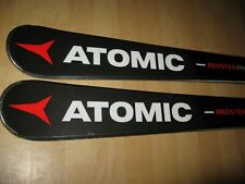 SKIS ATOMIC REDSTER PRO ST 157 cm ! TOP SKIS ! ROCKER 2019 !