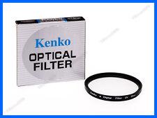 Kenko 55mm Clear UV Slim Filter Canon Nikon Panasonic Olympus 11-22 35 28