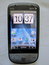 HTC HERO Silver Sprint Locked CDMA 3G Google Android Smartphone