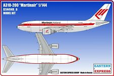 Eastern Express 1/144 Airbus A310-200 Martinair Model Kit