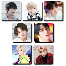 BTS Bangtan Boys Fridge Magnets members K-pop Korean pop kpop magnet Gift k pop